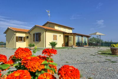 Sleep 6, private pool, villa near Cortona : Centoia